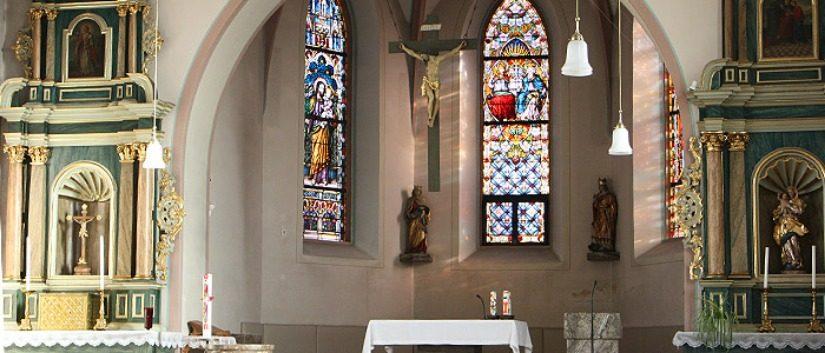 300 Jahre St. Michael – Die Situation